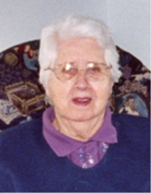 Lucille Paquin
