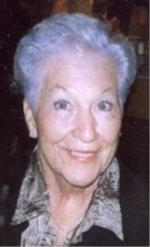 Marie Marcotte